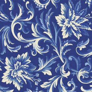 Bluebell - Large Floral