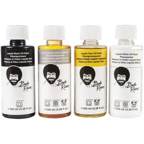 Bob Ross Base Coat Value Pack