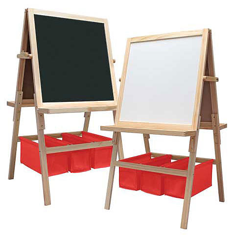 Children's Art Activity Easel