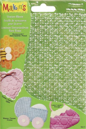 Makin's Texture Sheet - Set C