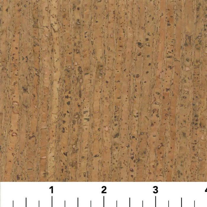 "Natural Cork Fabric - 25"" wide"