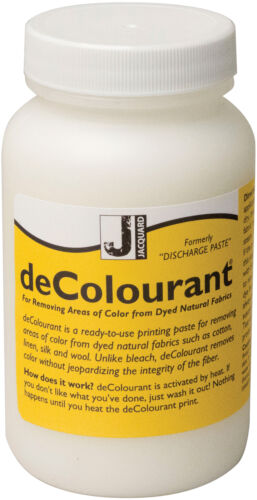 deColourant (Formerly Discharge Paste)