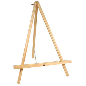Display Table Easel
