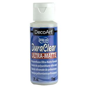 Americana DuraClear Varnishes
