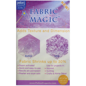 Pellon Fabric Magic