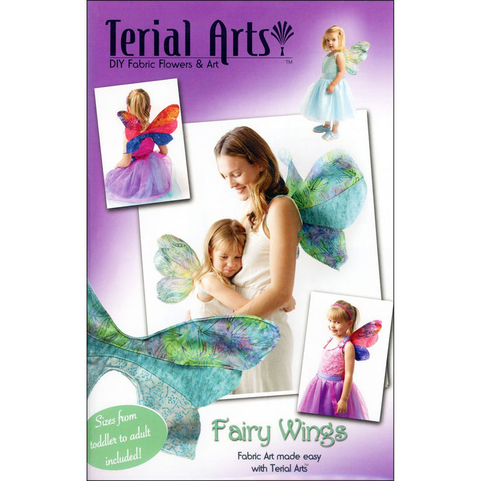 Terial Arts - Fairy Wings