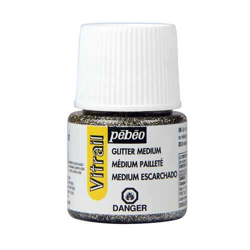 Vitrail Glitter Medium