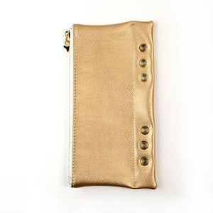 My Prima Planner Gold Pouch