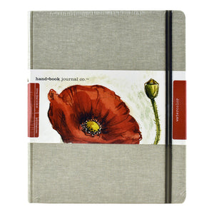 Hand Book Watercolour Journals