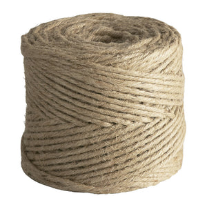5-Ply Biodegradable Jute - 254'