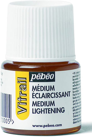 Vitrail Lightener Medium