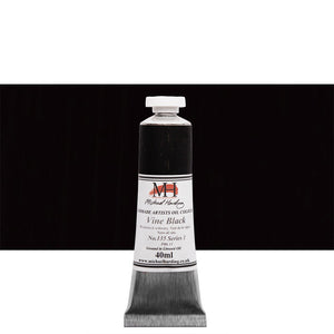 Michael Harding Oil Paint - 40ml - Neutrals