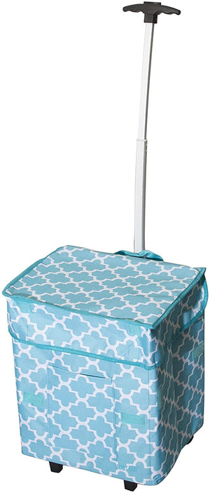 Trendy Smart Cart- Moroccan