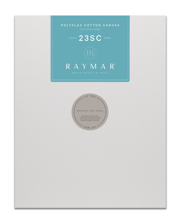 Raymar Smooth Cotton Panel