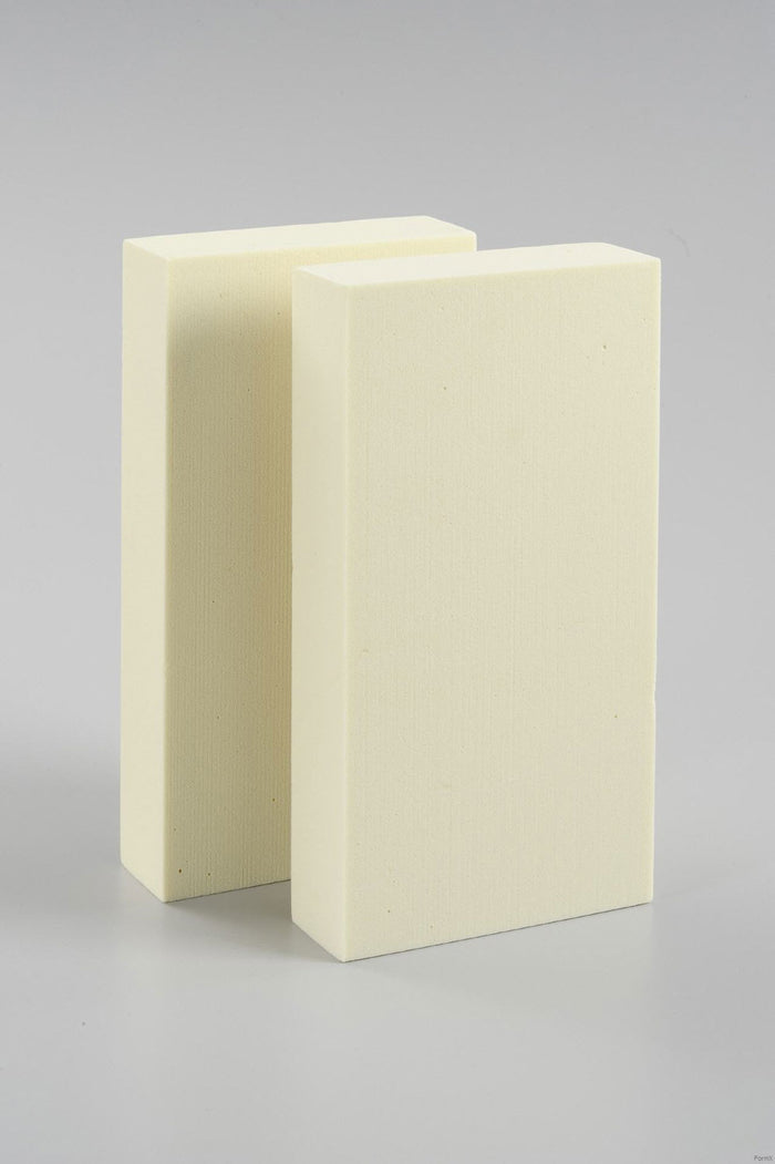 "Sculpture Block - 11.8"" x 5.9"" x 1.9"" -2/Pkg."