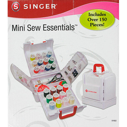 Singer Mini Sew Essentials