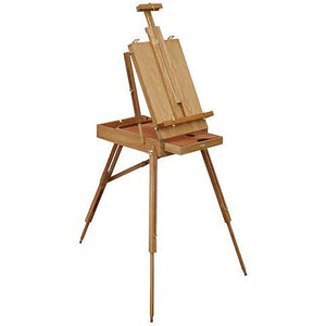 Sonoma Sketch Box Easel