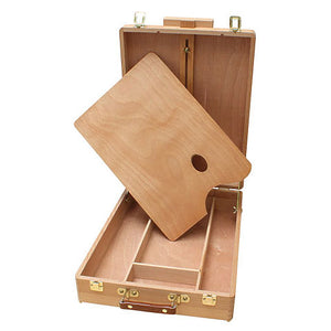 Table Sketch Box Easel