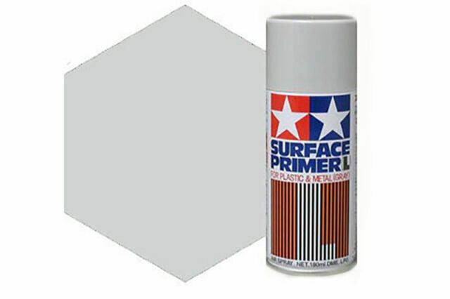 Tamiya Surface Primer