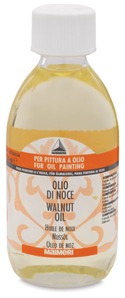 Walnut Oil - 250ml