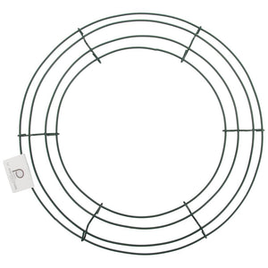 Wire Wreath Frame - 12""