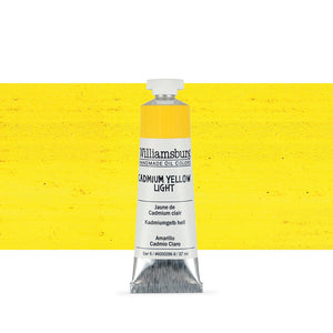Williamsburg Oil Paint -37ml- Yellows