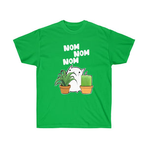 Nom Nom NomUnisex Ultra Cotton Tee