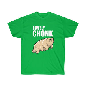 Lovely Chonk Unisex Ultra Cotton Tee