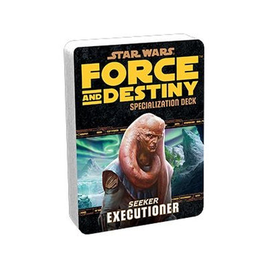 Specialisation Deck - Force And Destiny Executioner