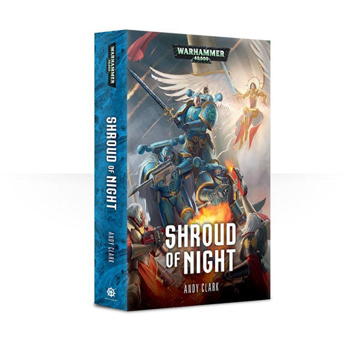 SHROUD OF NIGHT (PB)