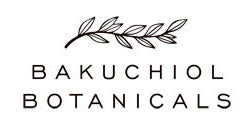 Bakuchiol Botanicals retinol alternative