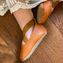 Load image into Gallery viewer, Ballet Flats - Pecan