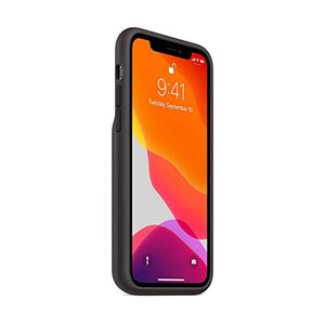 Apple Smart Battery Case with Wireless Charging (for iPhone 11 Pro) - Black - BIZARRE PRINTS