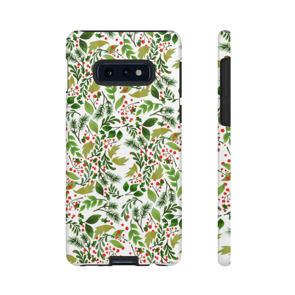 flowery Tough Cases - BIZARRE PRINTS
