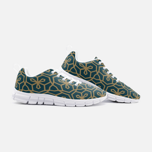 Bizarre Unisex Lightweight Sneaker Athletic Sneakers - BIZARRE PRINTS