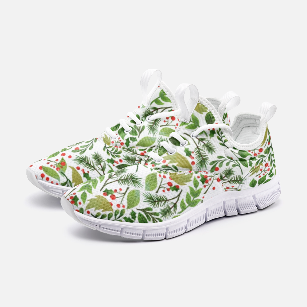 Bizarre and cool_Unisex Lightweight Sneaker City Runner - BIZARRE PRINTS