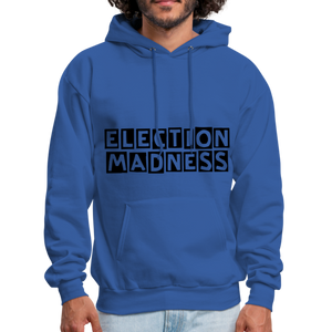 ELECTION MADNESS Unisex Hoodie - BIZARRE PRINTS