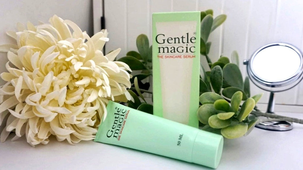 Gentle Magic Skincare Serum 50ml