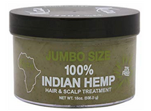 Load image into Gallery viewer, Kuza 100% Indian Hemp 508.5g