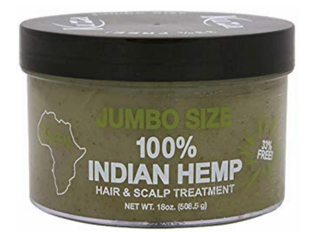 Kuza 100% Indian Hemp 508.5g