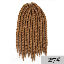Load image into Gallery viewer, Havana Mambo Twist Crochet Braids