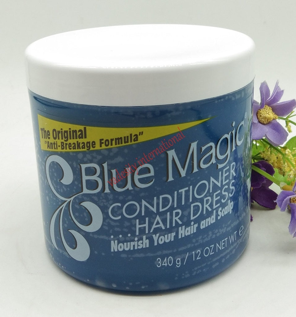 Blue Magic Hair Conditioner 340g