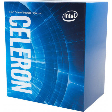 Intel Pentium G6400 - 4.00 GHZ 2 Core 4 Thread 4MB Smartcache 58W TDP