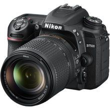 Load image into Gallery viewer, Nikon D7500 DSLR (see variants)