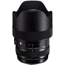 Load image into Gallery viewer, Sigma 14-24mm f/2.8 DG DN Art Lens