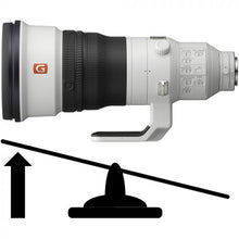 Load image into Gallery viewer, Sony FE 400mm f/2.8 GM OSS Lens