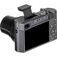 Load image into Gallery viewer, Panasonic Lumix DC-TZ220 Digital Camera, 1-inch MOS Sensor 15 x Zoom Silver