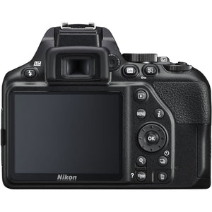 Nikon D3500 DSLR Camera (see variants)