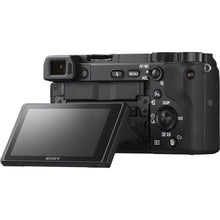 Load image into Gallery viewer, Sony Alpha a6400 Mirrorless Digital Camera (Body Only)