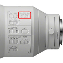 Load image into Gallery viewer, Sony FE 600mm f/4 GM OSS Lens